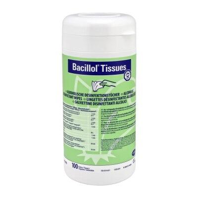 Bacillol Tissues Spenderdose