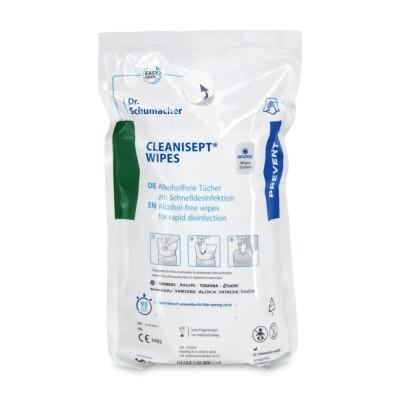 Cleanisept Wipes Desinfektionstücher Nachfüllpack