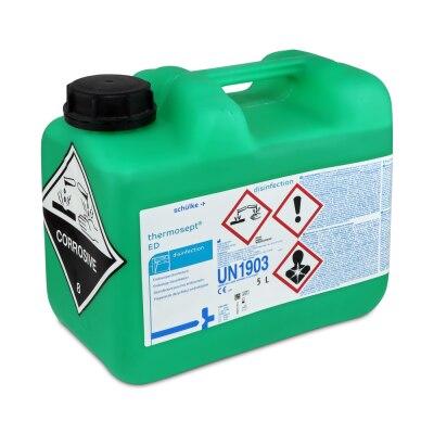 Thermosept ED Instrumentendesinfektion, 5 Liter