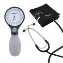 Blutdruckmessgerät Ri-San inkl. Stethoskop