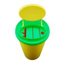 Entsorgungsbox / Kanülensammler Medi - Müll, 2,5 L