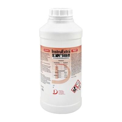 Instru Extra Instrumentendesinfektion, 2 Liter