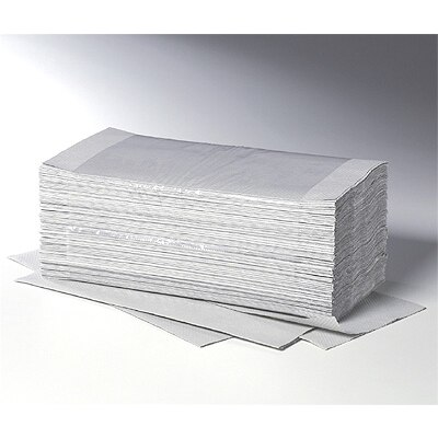 Papierhandtücher fripa Plus, 25 x 23 cm, 5000 Stück