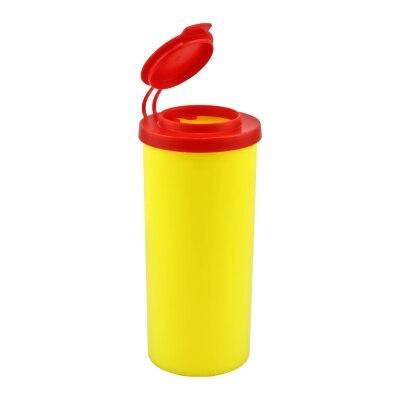 Sicherheitsbehälter für Spritzen