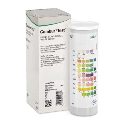 Combur 9 Urinteststreifen, 50 Stück