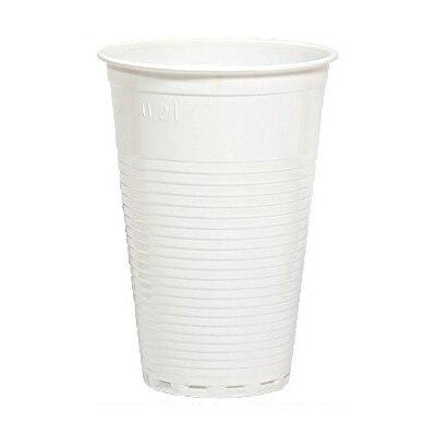 Laborbecher / Urinbecher 150 ml, 100 Stück